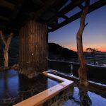 千代滝の10階のお風呂