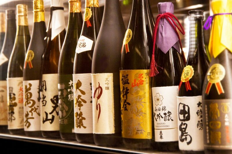 2021年度新種鑑評会 金賞受賞酒